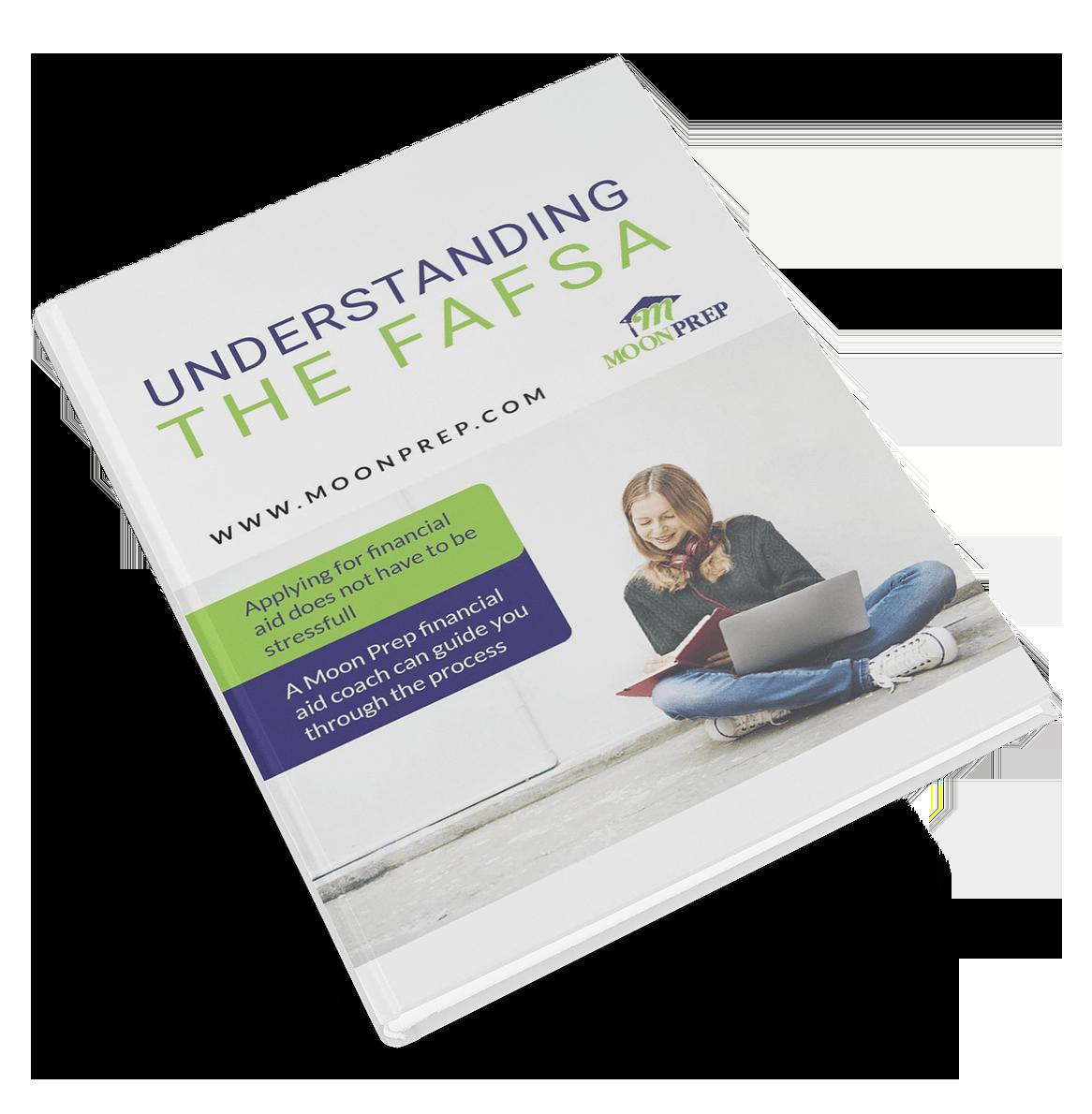 eBook cover Understanding the FAFSA