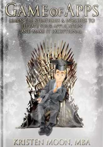 Game of Apps eBook cover