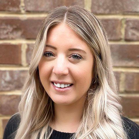 Headshot of Nicole Cooksey